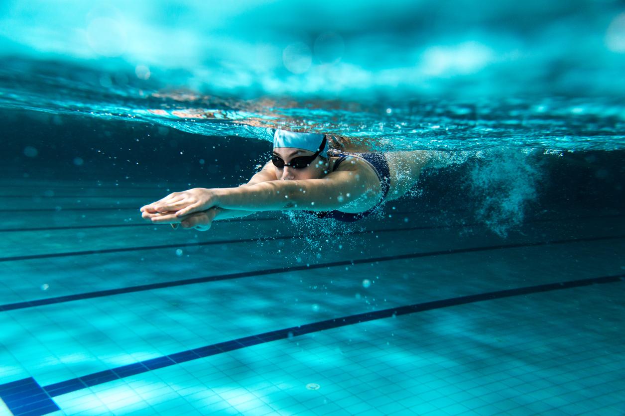 Як правильно дихати під час плавання: гід водного спорту