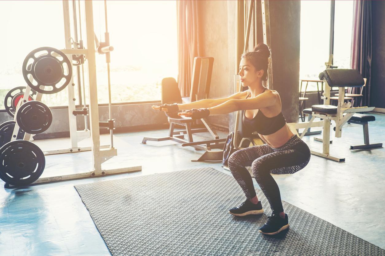 Як накачати сідниці і ноги: 8 причин, які саботують спортивну мета