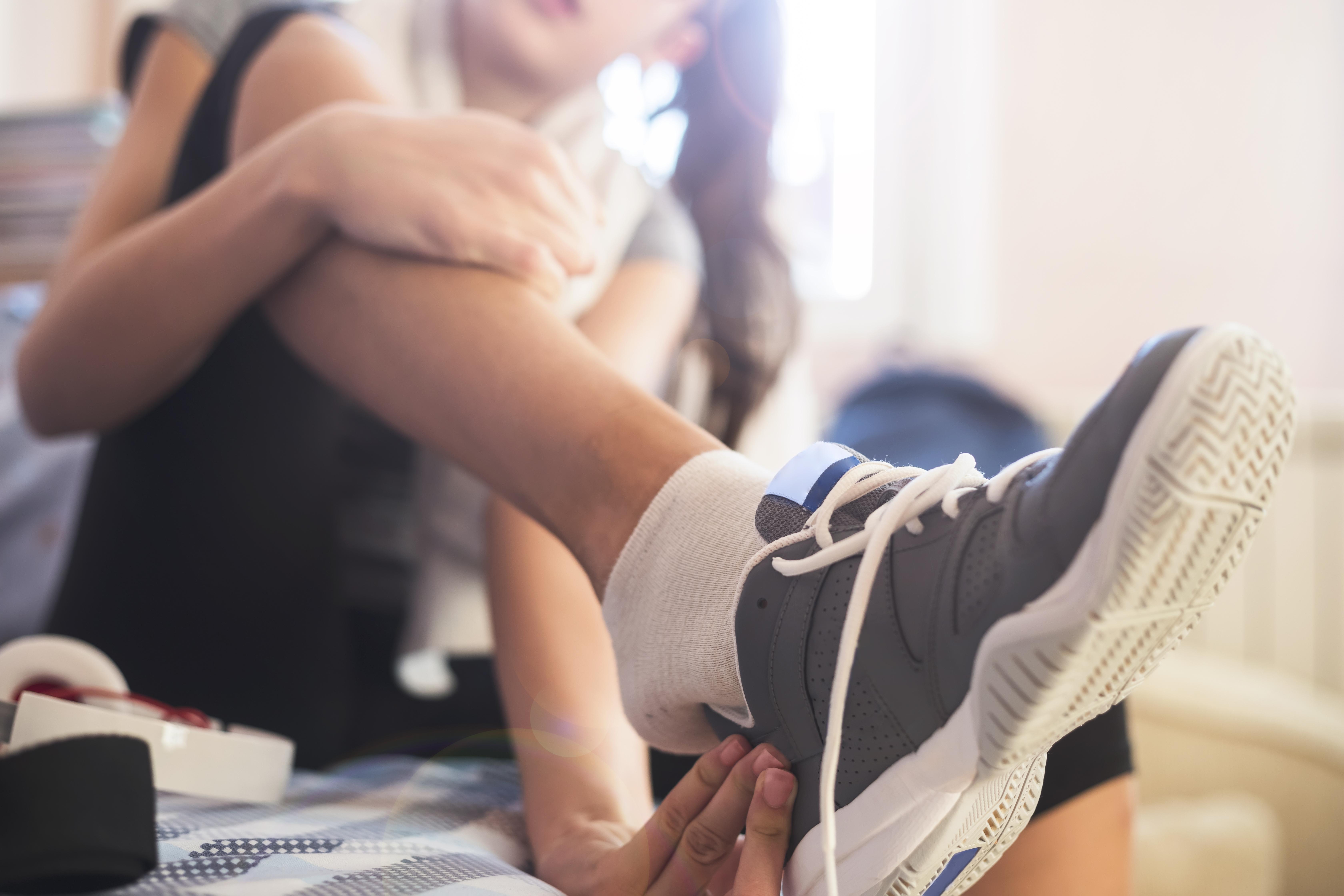 Як позбутися від неприємного запаху на спортивному одязі після тренувань