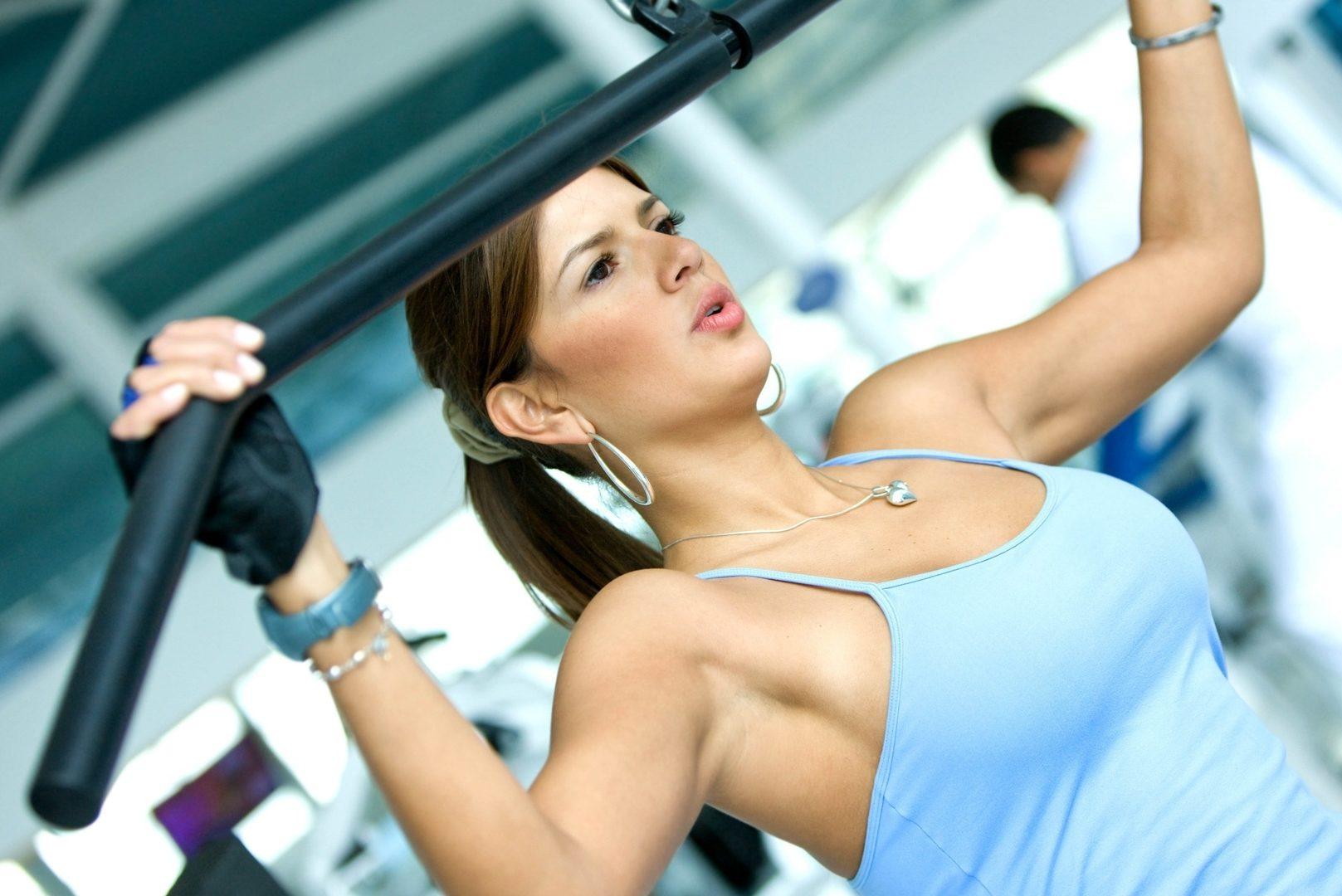 Як самостійно скласти програму тренувань у спортзалі