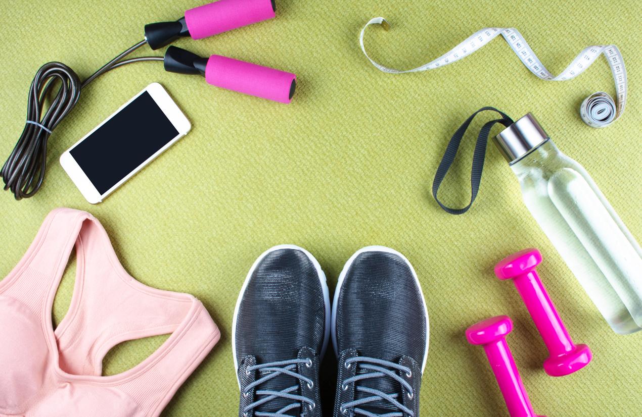 Домашня програма тренувань, для якої потрібен невеликий вага