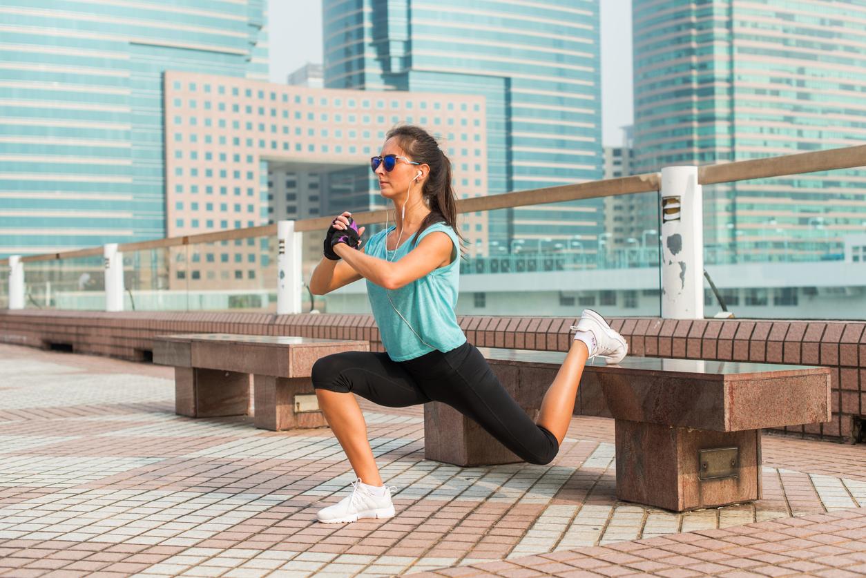 4 вправи, які покращать роботу вашого хребта