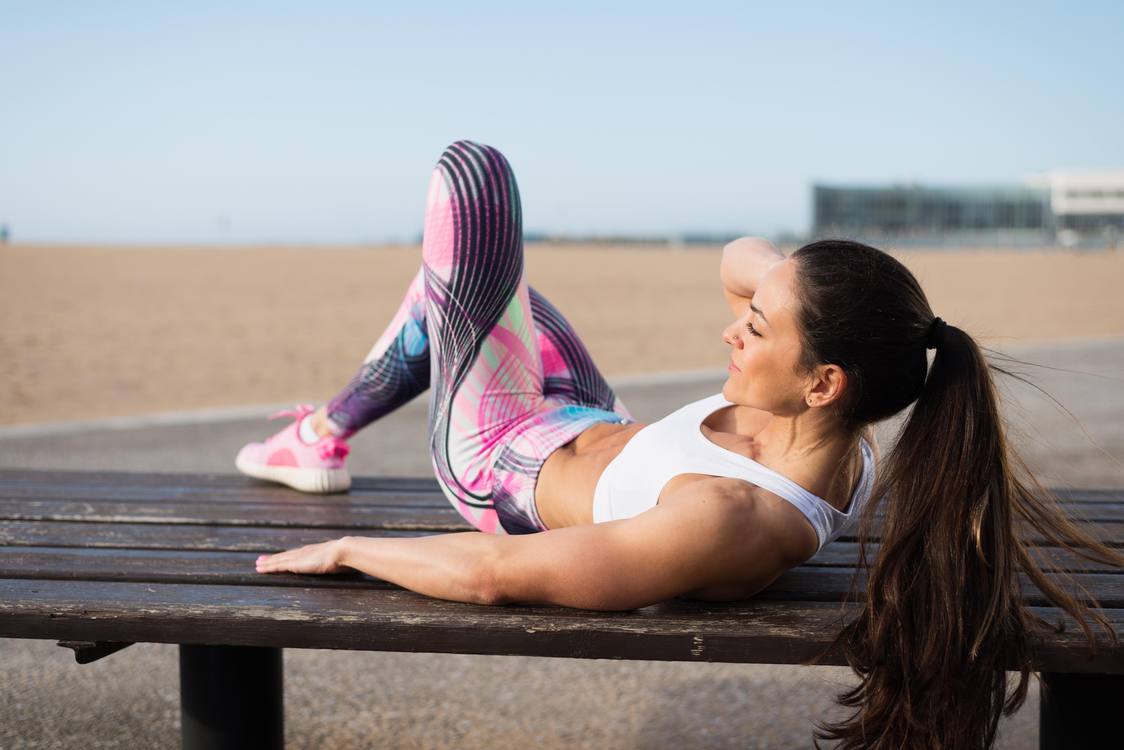 Що таке функціональний тренінг і чому він може бути корисний вам