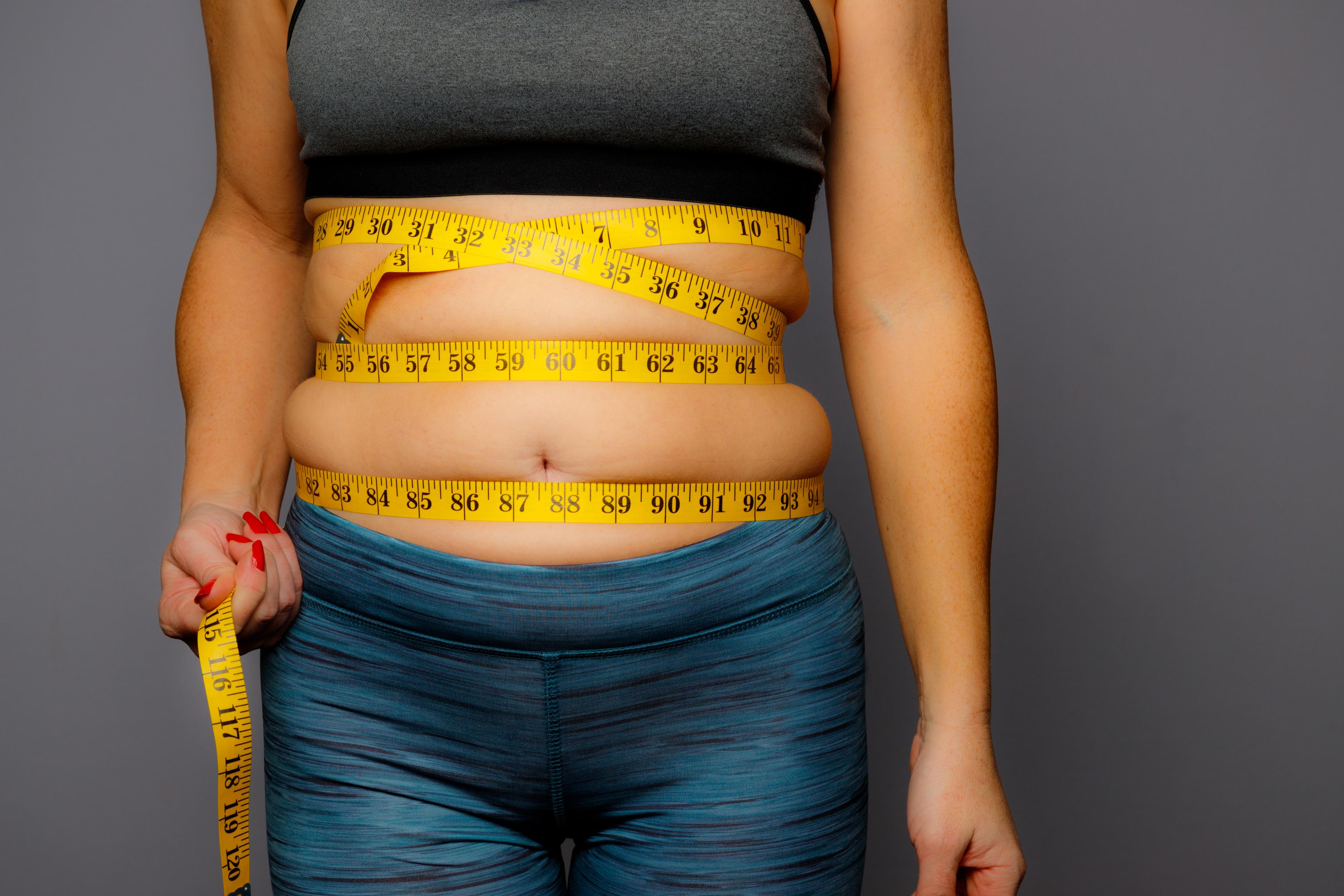 3 моменти, які потрібно мати на увазі, щоб прибрати жир з живота
