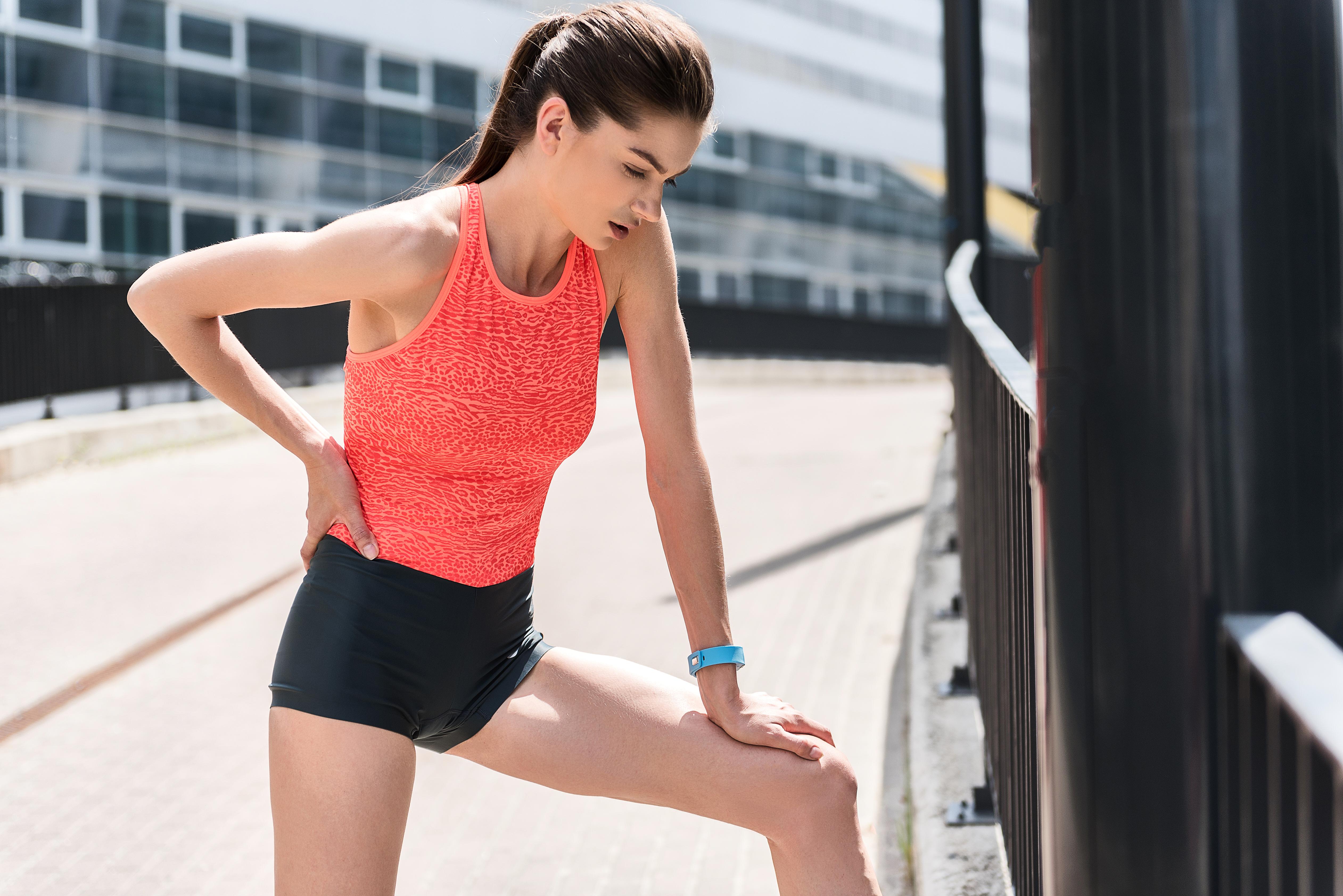 4 способи зробити тренування менш напруженою