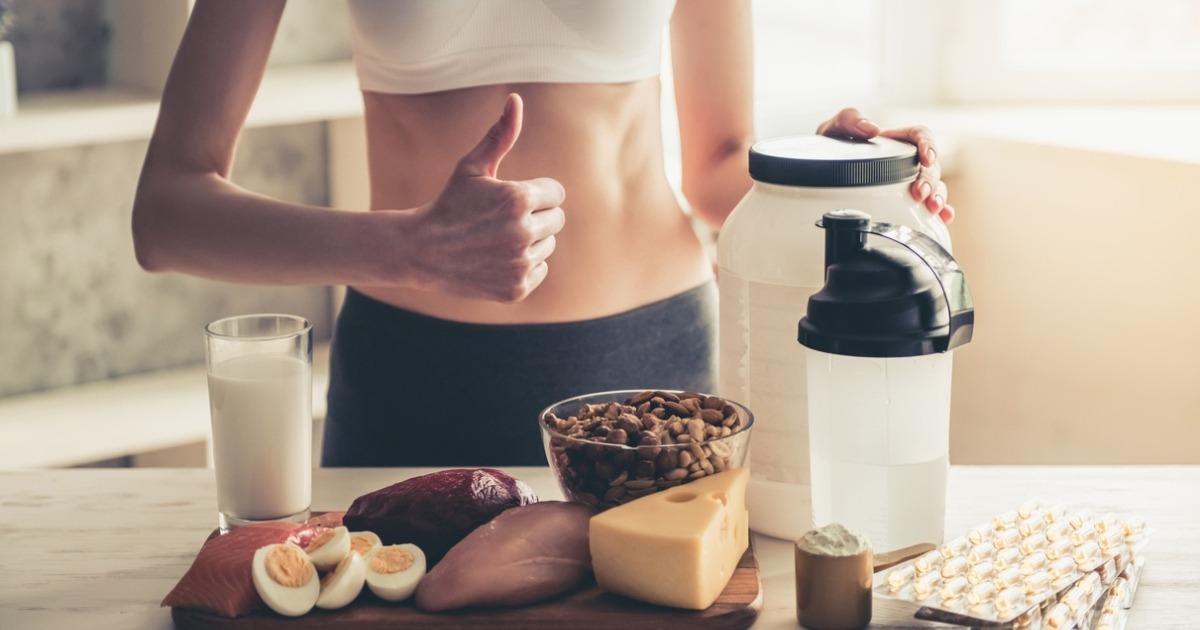 Поширені міфи про дієти, які й справді працюють