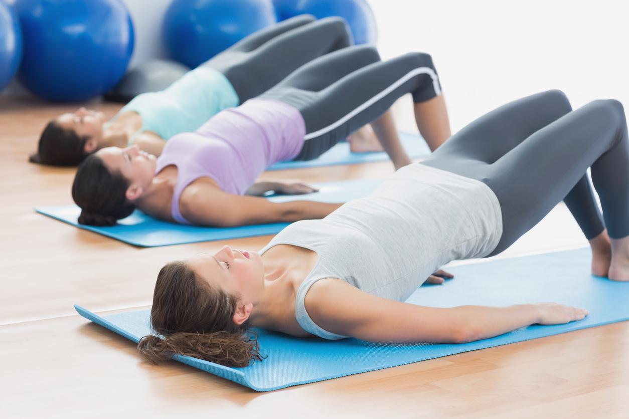 Пілатес або йога: як зрозуміти, що краще для вас і вашого тіла