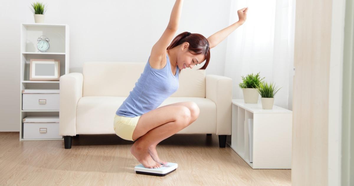 Жіночий комплекс на схуднення для тих, хто займається вперше
