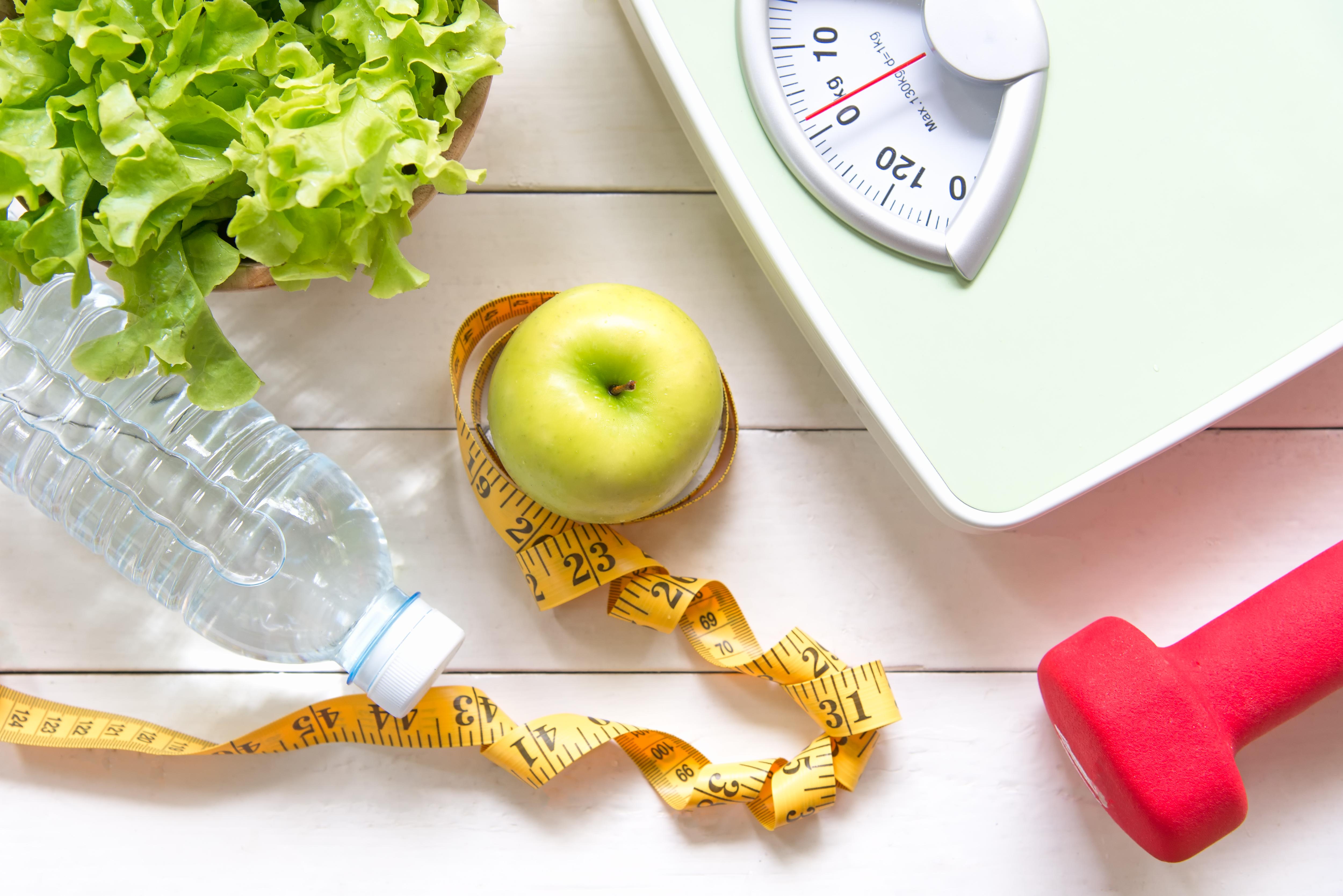 Як легко втратити зайву вагу, надовго не повертаючись до цього питання