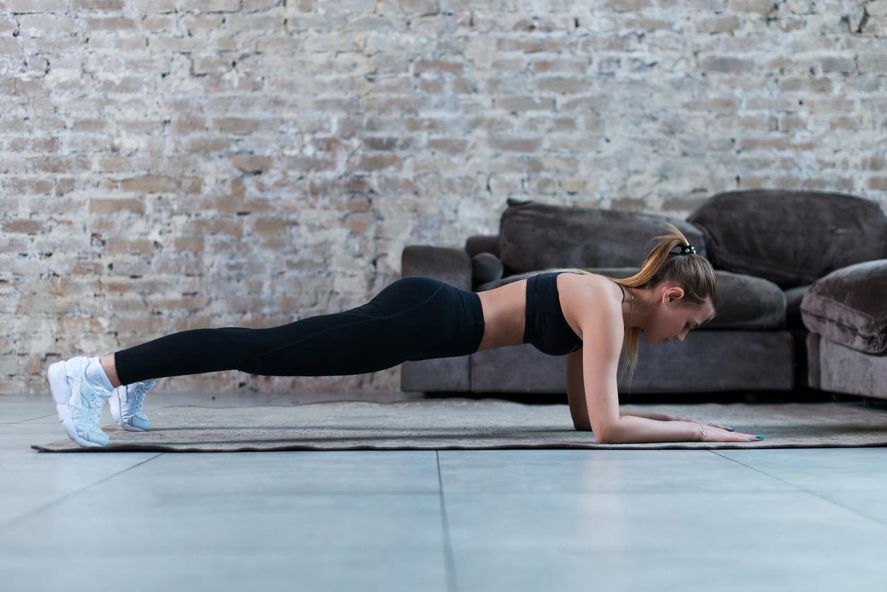Вправи на кожен день, які допоможуть покращити свою фізичну форму