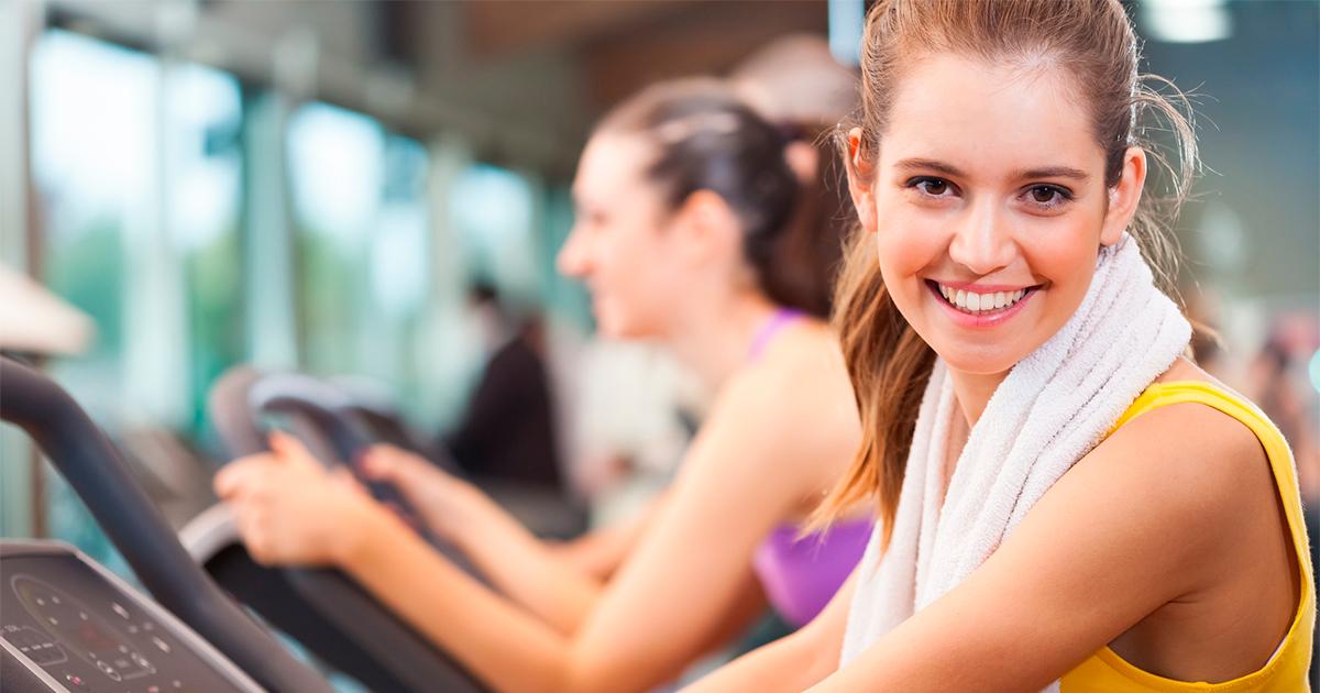П'ять вправ для тих, кому важко повноцінно займатися спортом