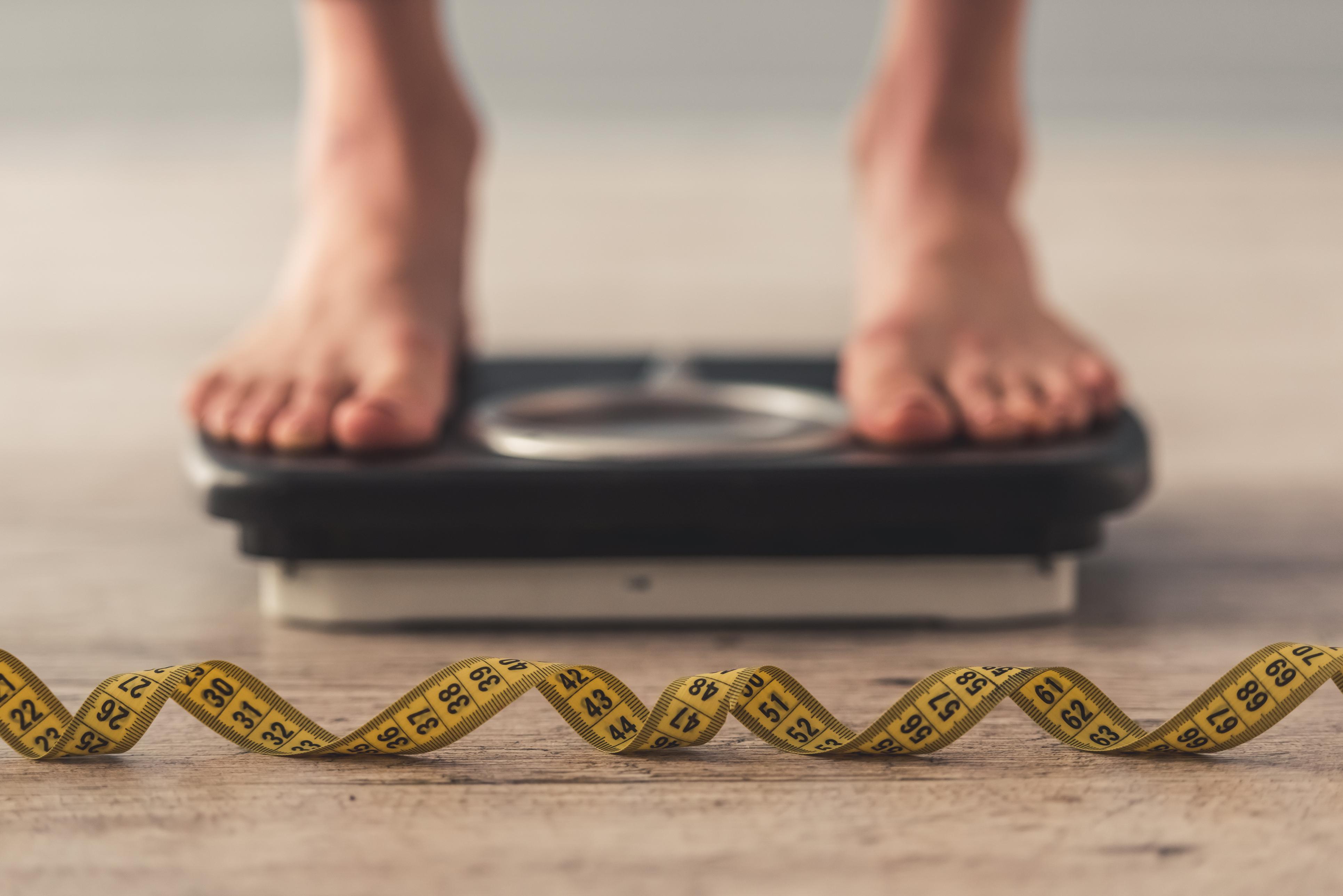 Інша сторона: як безпечно і безболісно набрати вагу