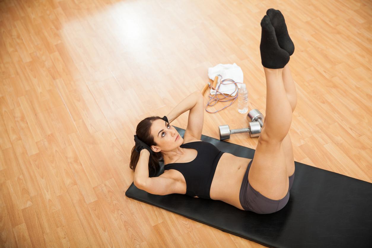 15-хвилинні тренування, з якими ви полюбите своє тіло