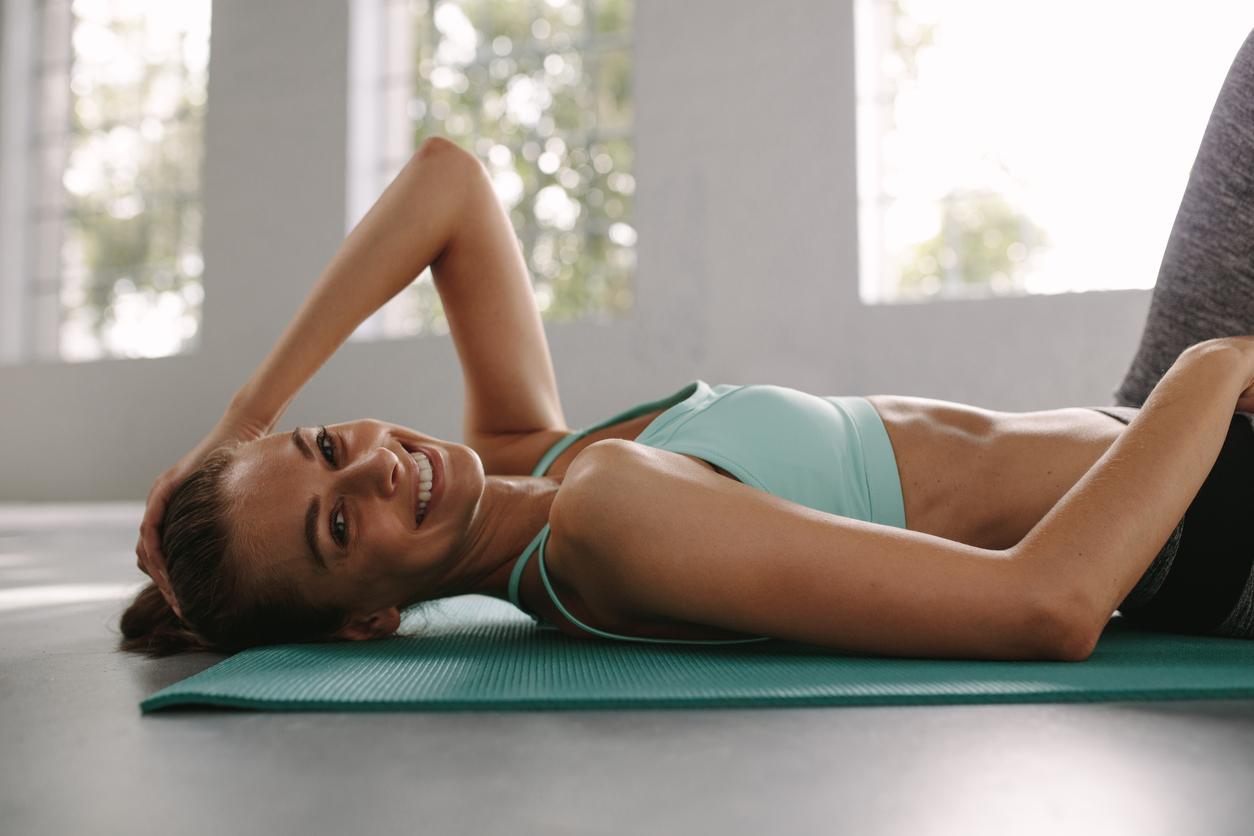 5 складових фітнесу, які допоможуть зрозуміти здоров'я вашого тіла