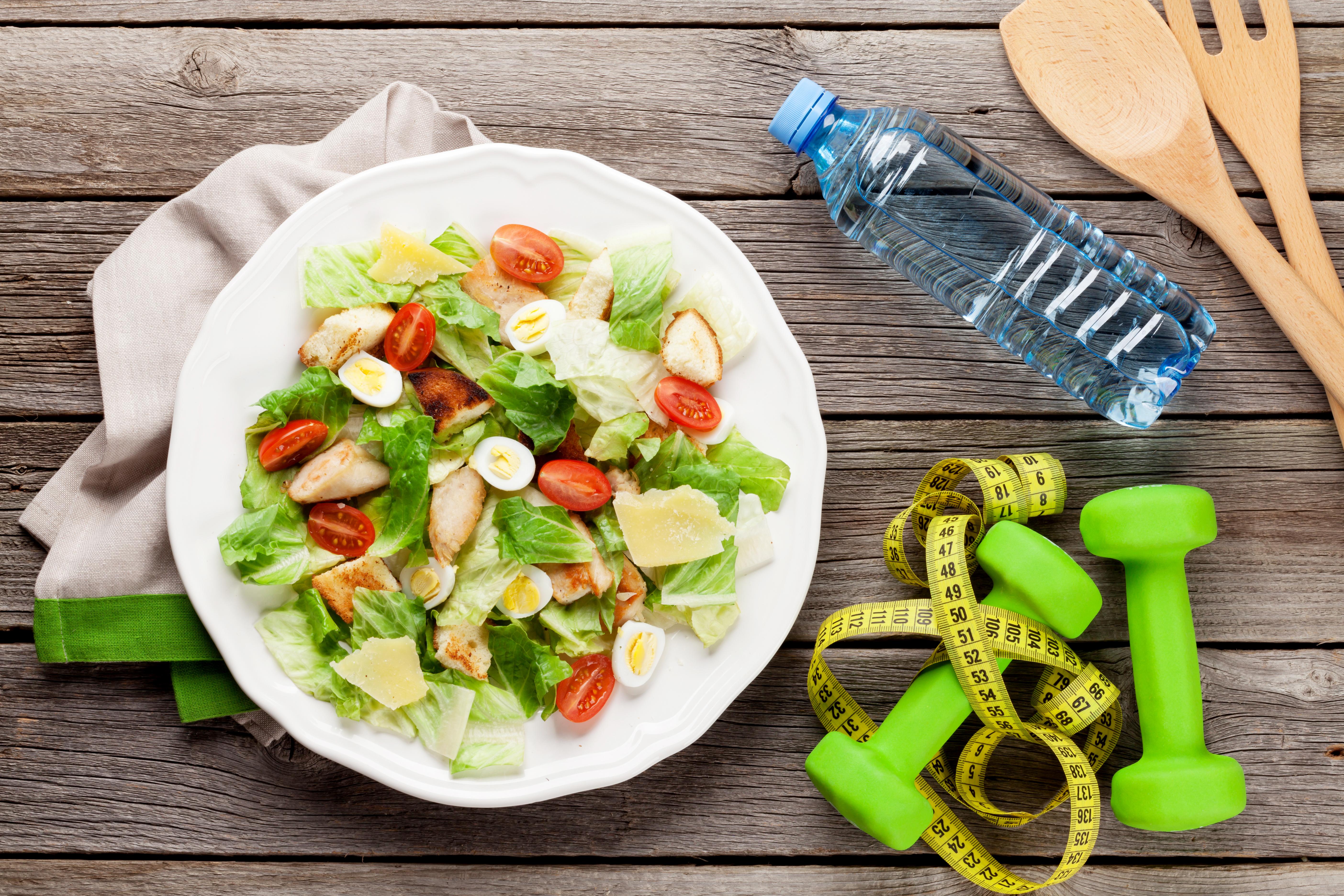 Як за допомогою харчування збільшити ефект від занять спортом