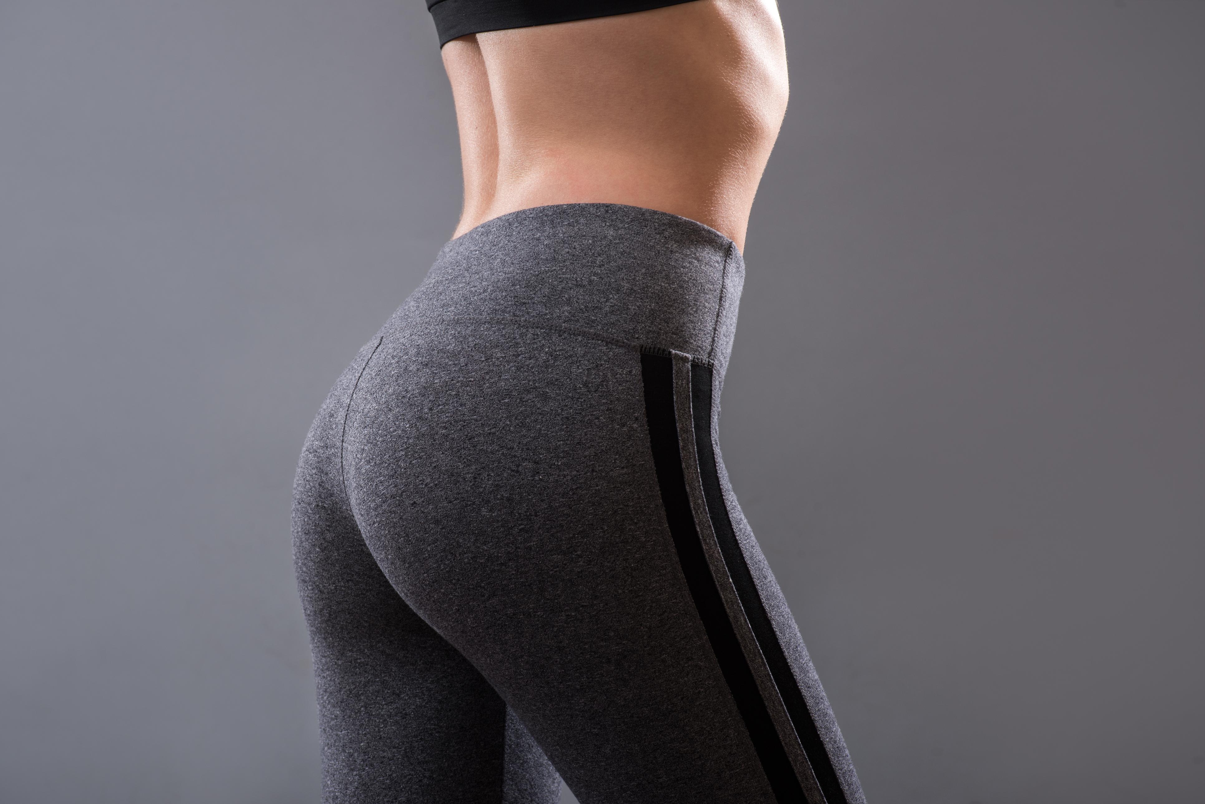 Прості вправи для якісного прокачування сідниць і стегон