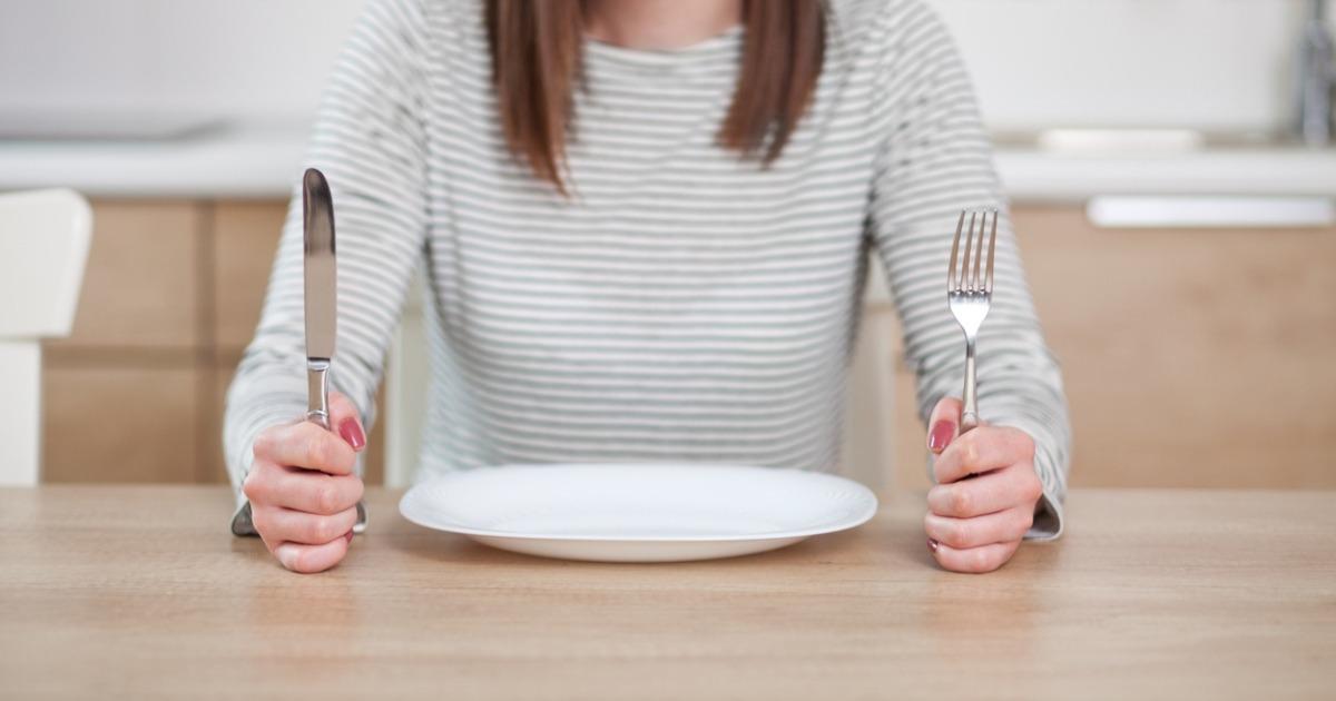 Шість дієтичних звичок, з якими ви худнете собі на шкоду