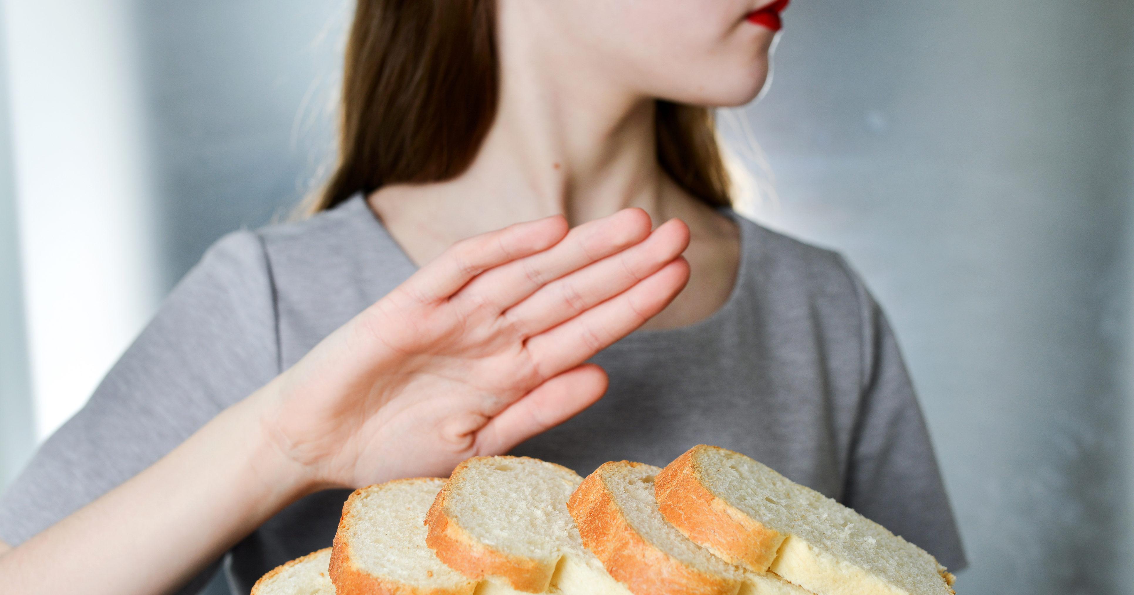 Дослідження показало, що дуже мала кількість вуглеводів в раціоні шкодить здоров'ю