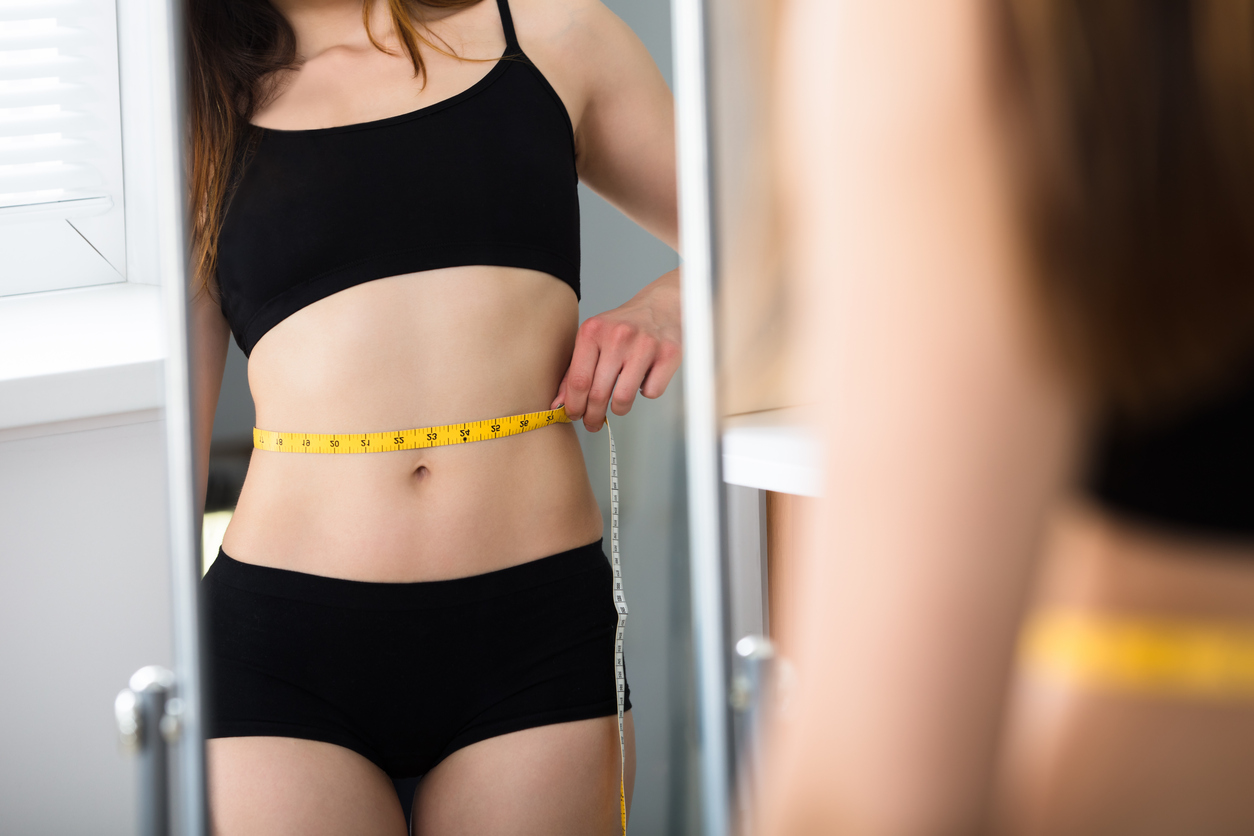 Чому жир в області живота — не така вже й страшна річ