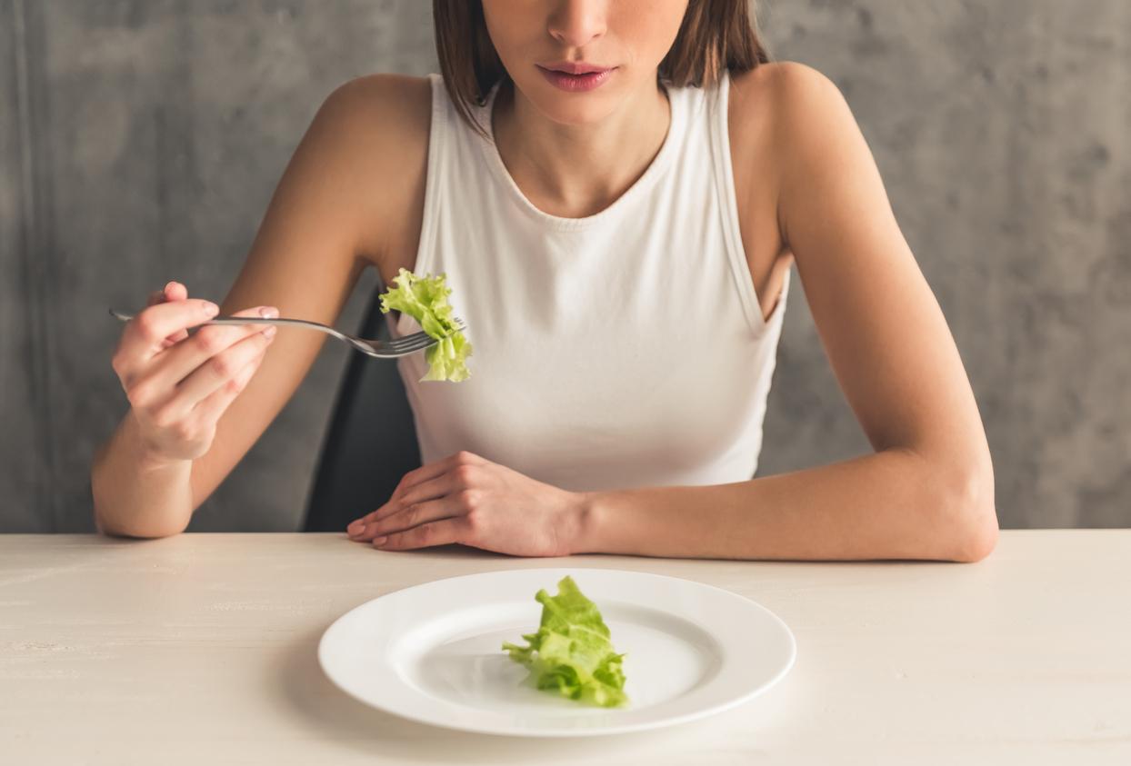 6 помилок в дієті, з якими точно не вийде схуднути