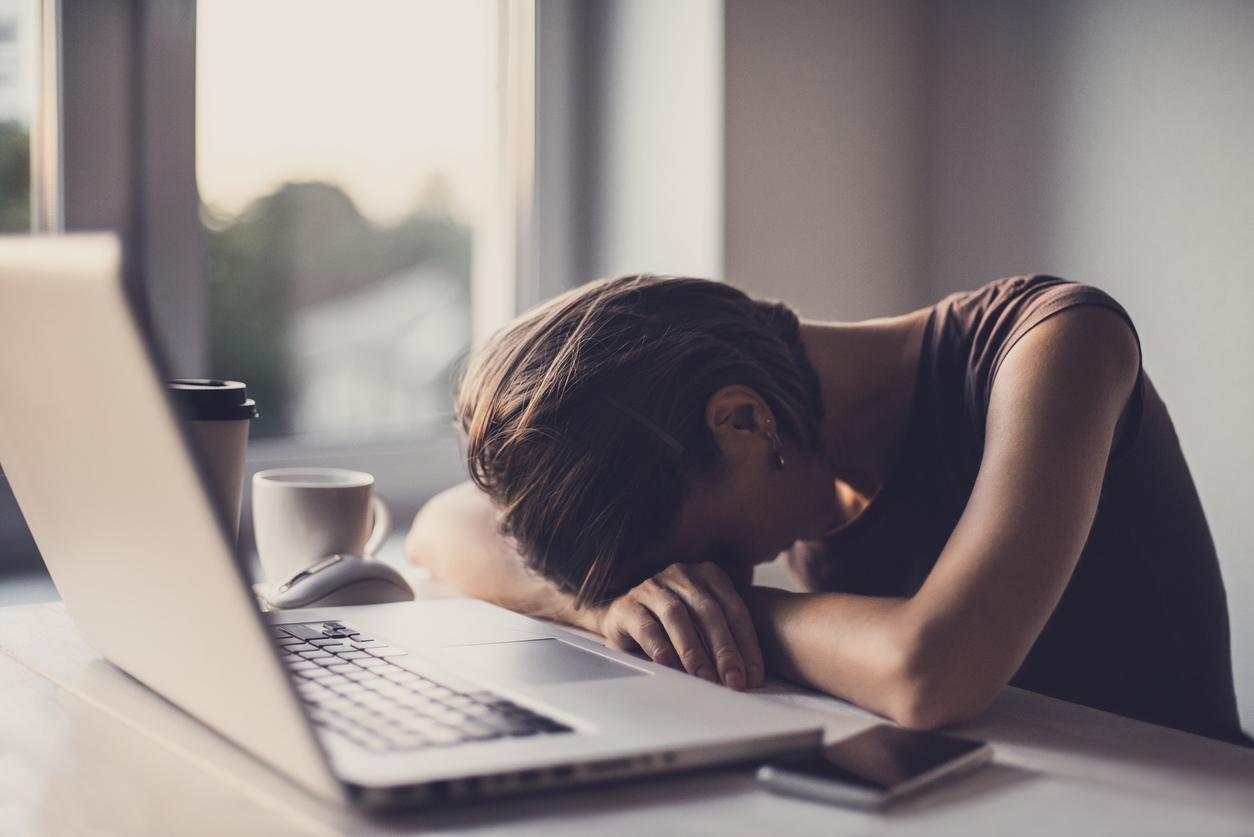 Я весь час такий втомлений: 5 причин постійного занепаду сил