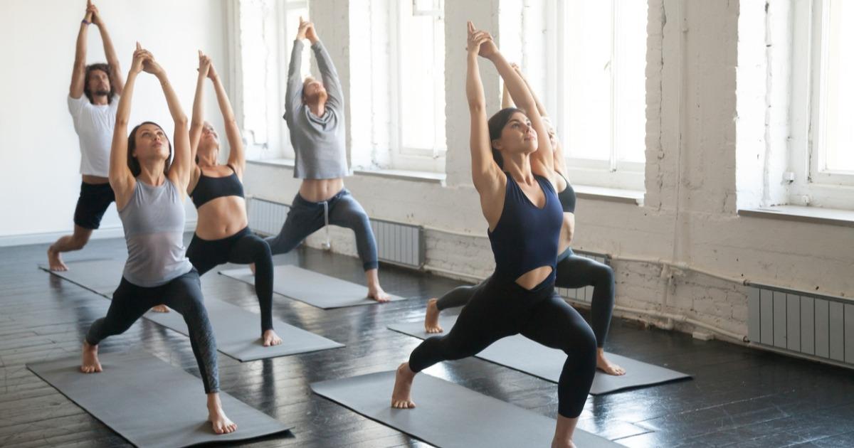 Як застосувати дихальну гімнастику для схуднення власного тіла