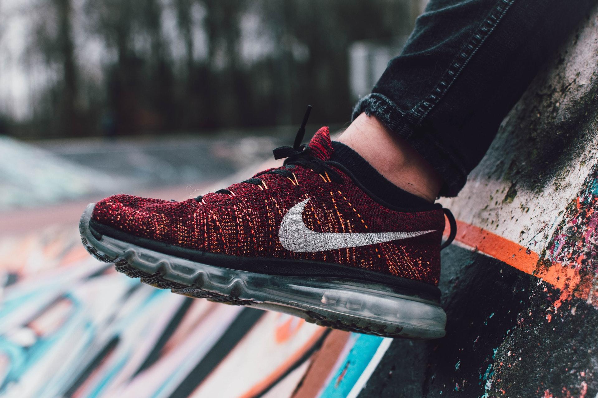 Як вибрати кросівки для ідеальної і комфортної пробіжки