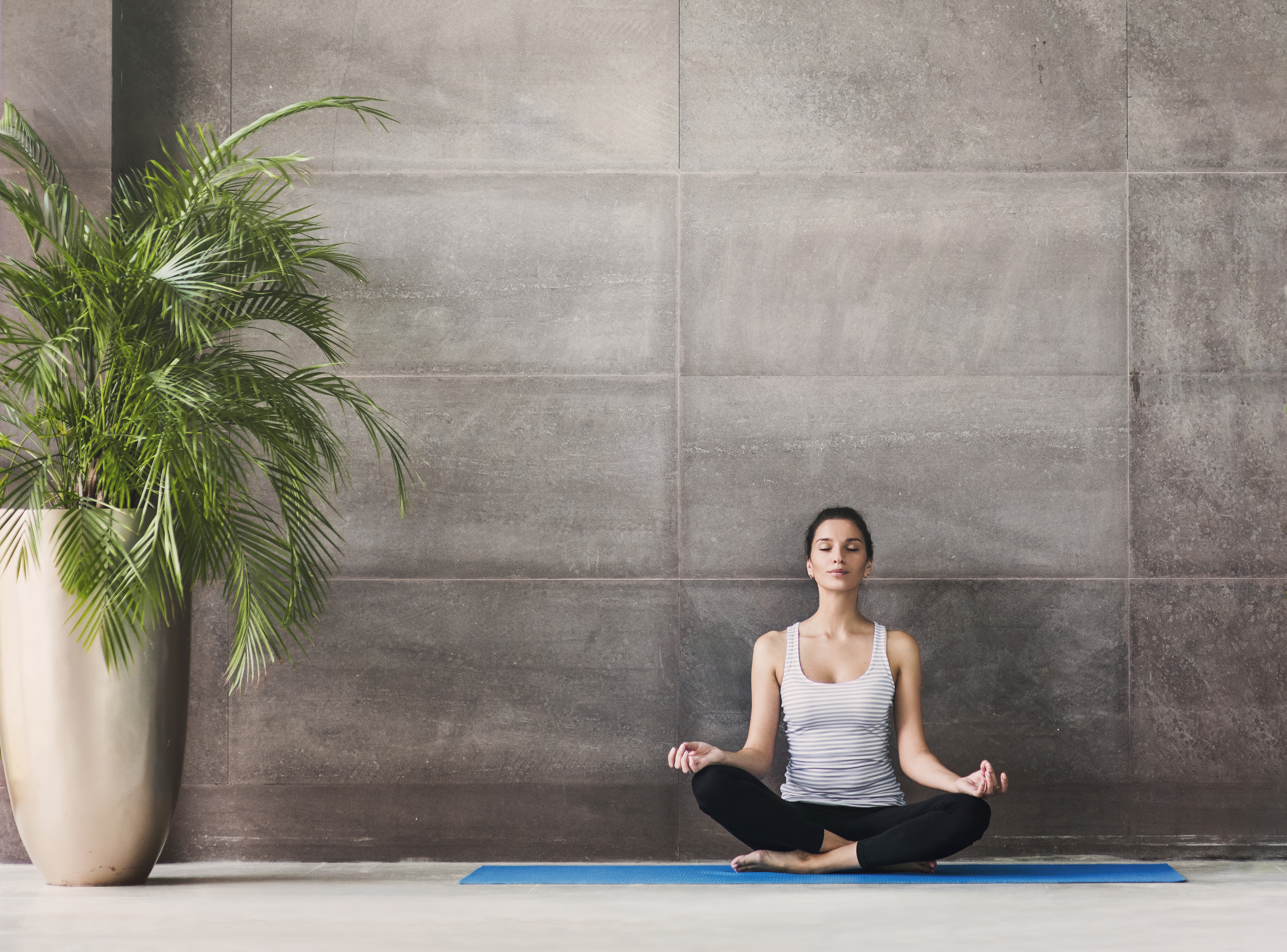 5 міфів про йогу, які вводять вас в оману