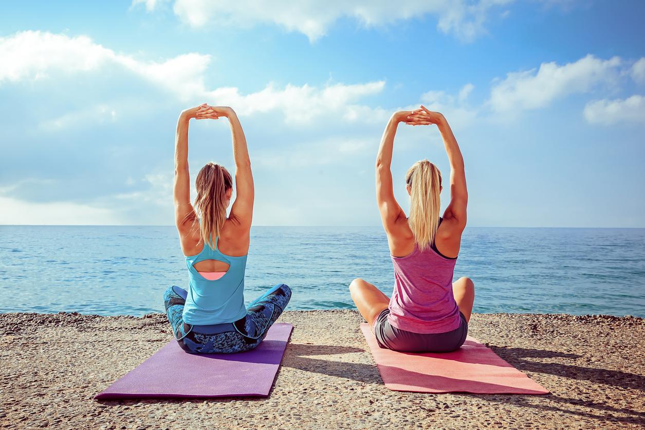 5 поз йоги, які можуть призвести до травм