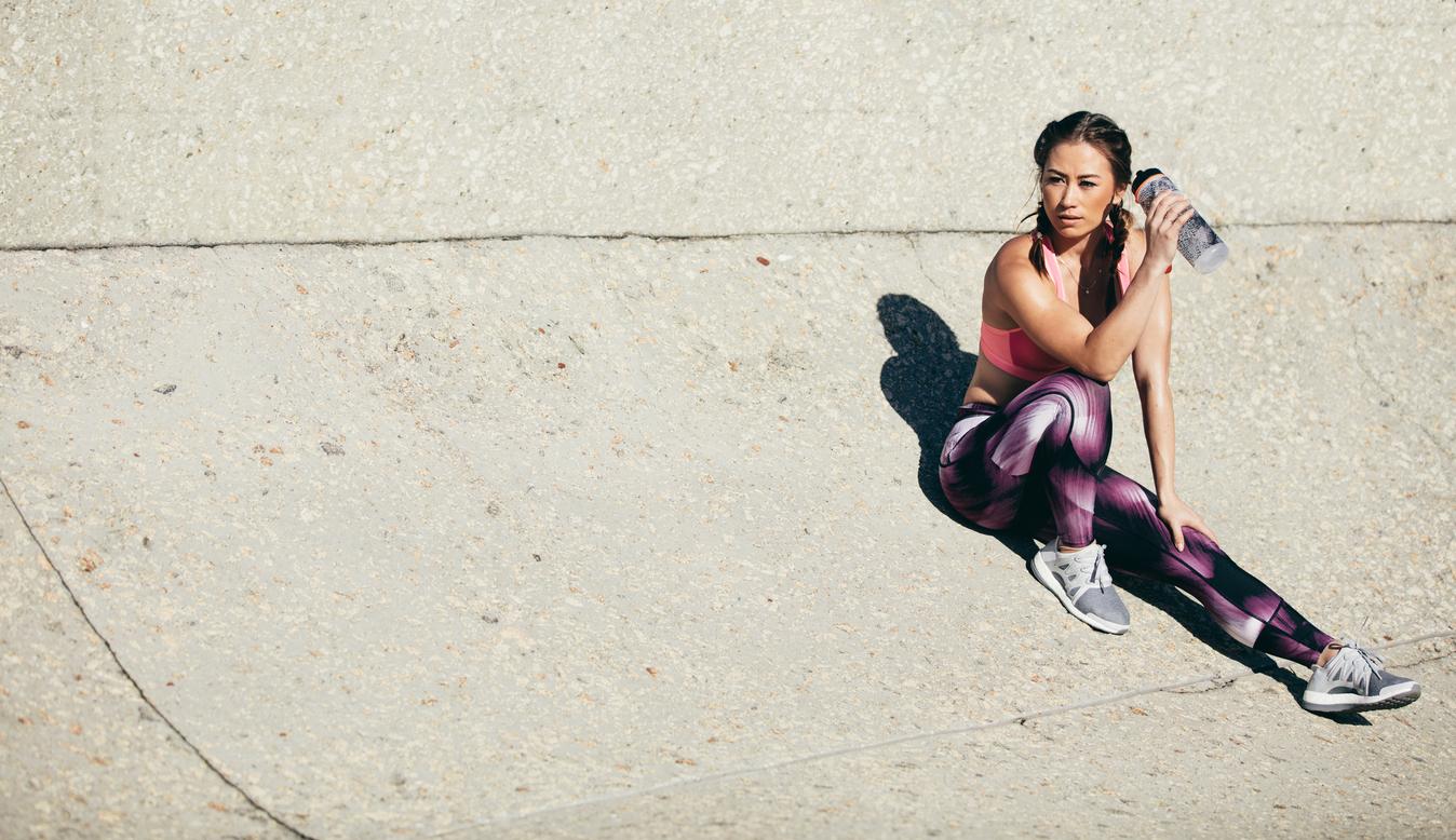6 причин, які спонукають вас зайнятися спортом вже зараз