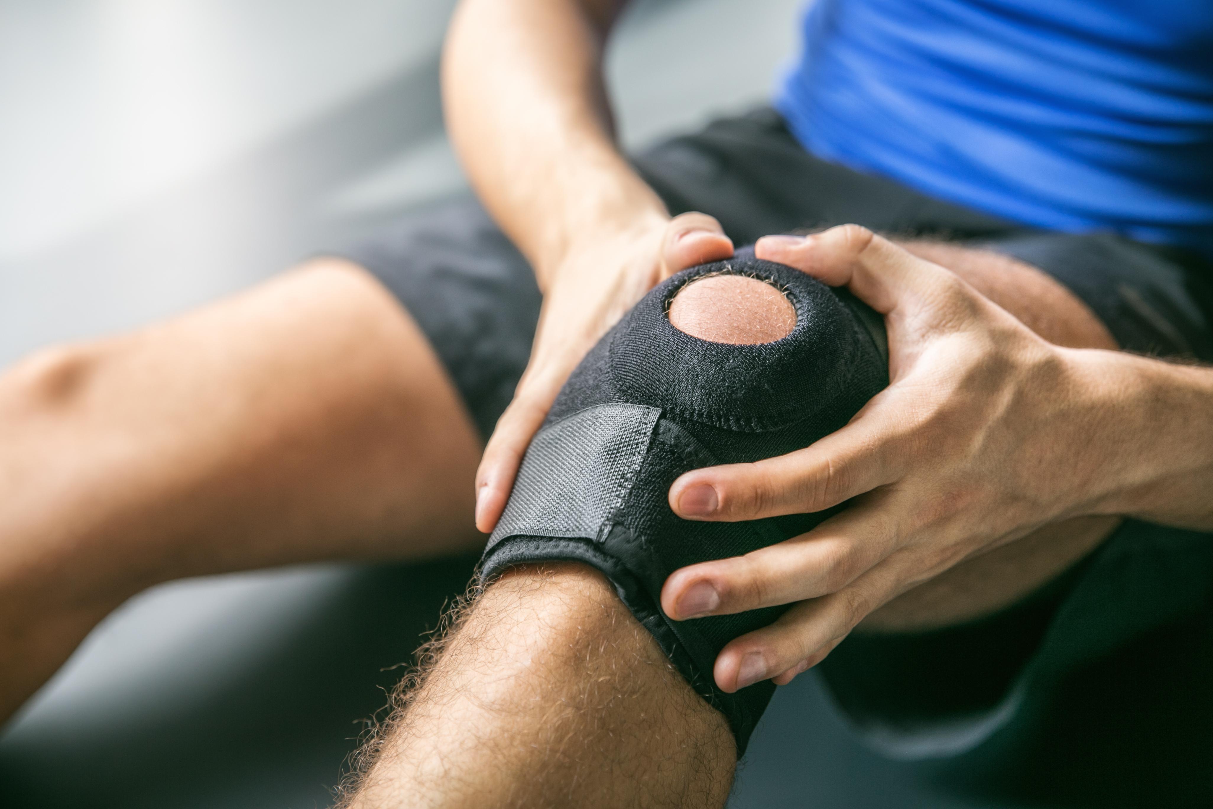 Вправи, які допоможуть схуднути в колінах