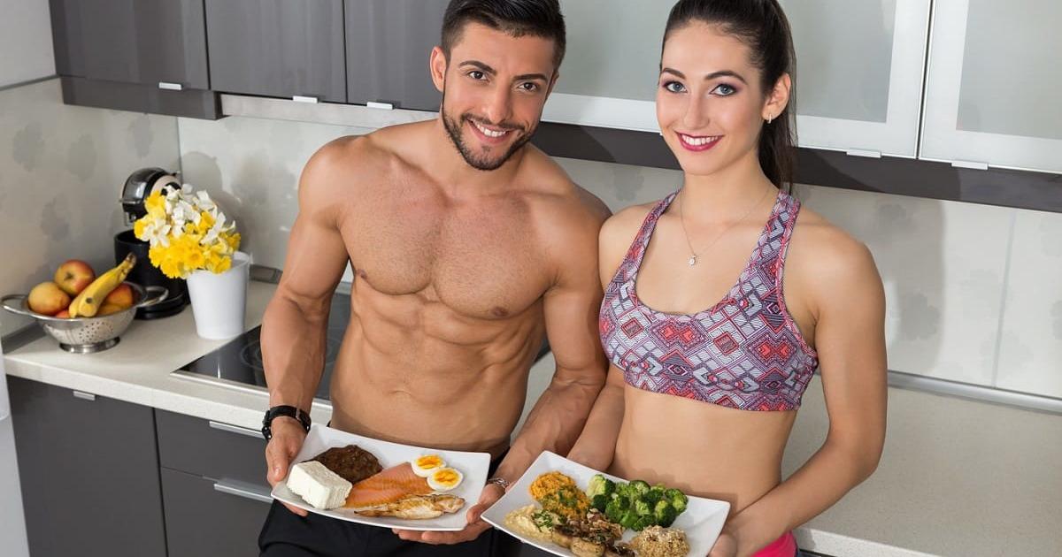 Чому важливо їсти після кожного тренування