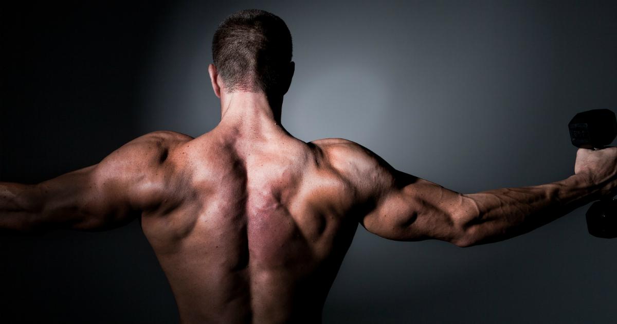 Які продукти включити в раціон для росту м'язів