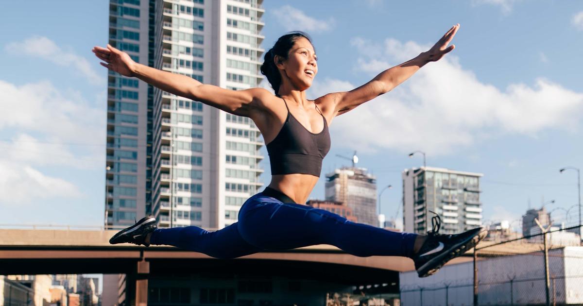 4 силові вправи для гарних ніг