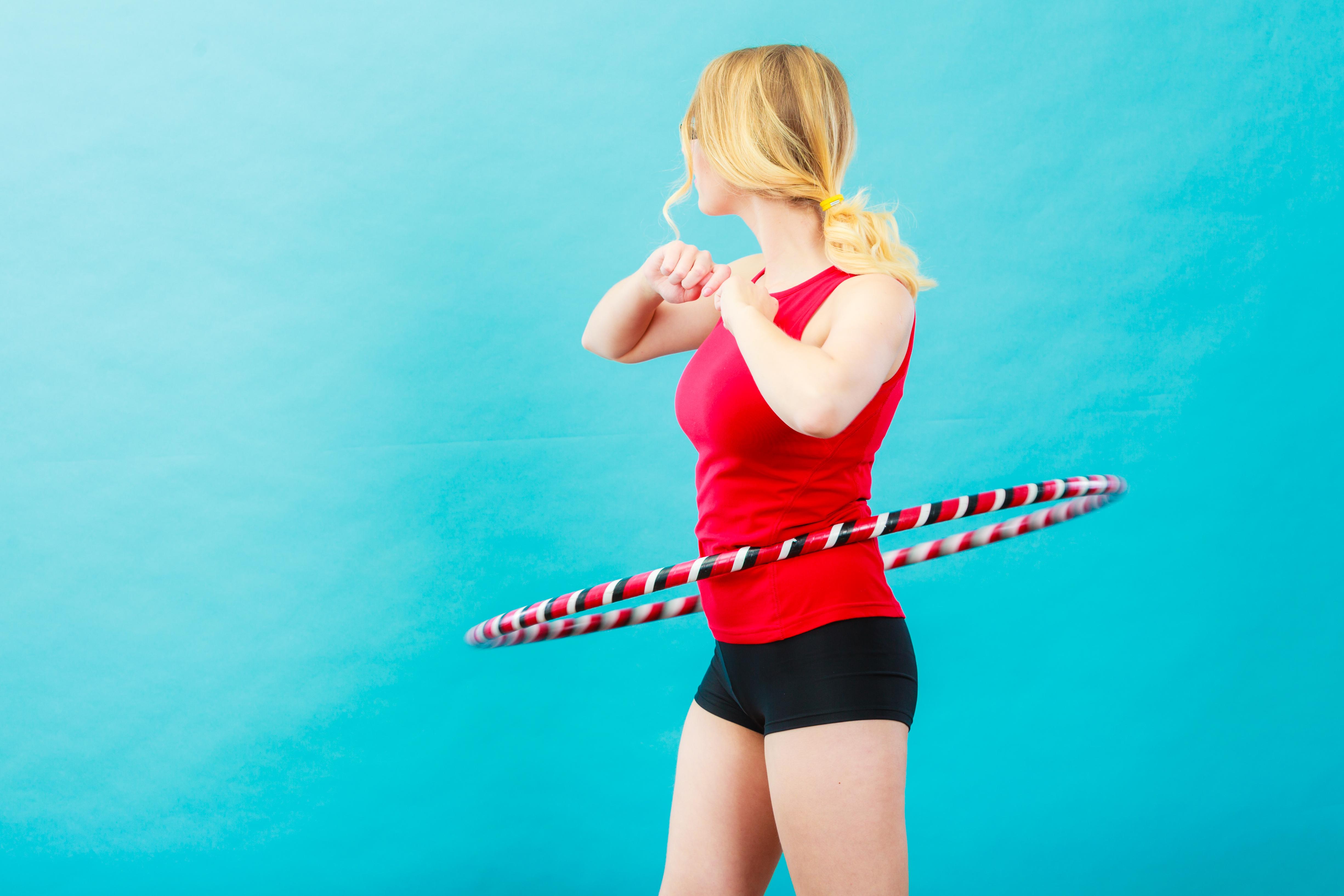 10 способів зробити талію тонше, не вдаючись до кардинальних заходів