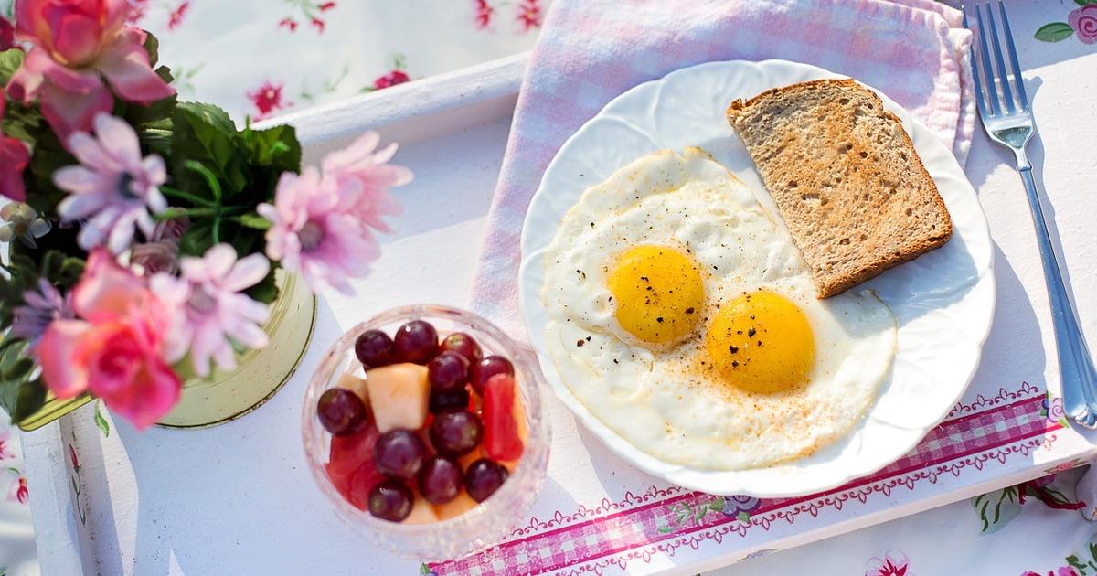 7 варіантів сніданків для тих, хто бажає набрати м'язову масу