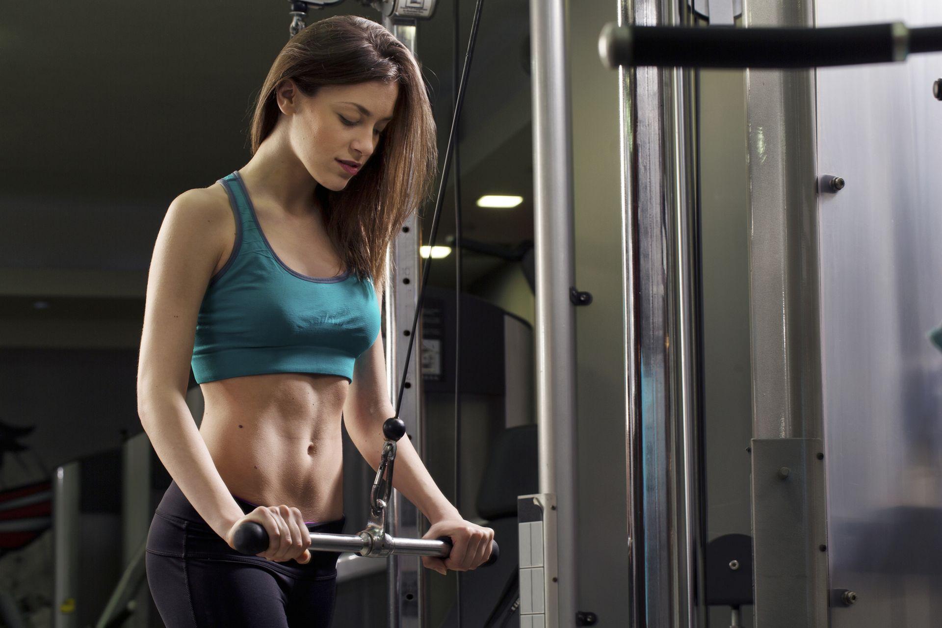 5 вправ, які урізноманітнюють ваші тренування