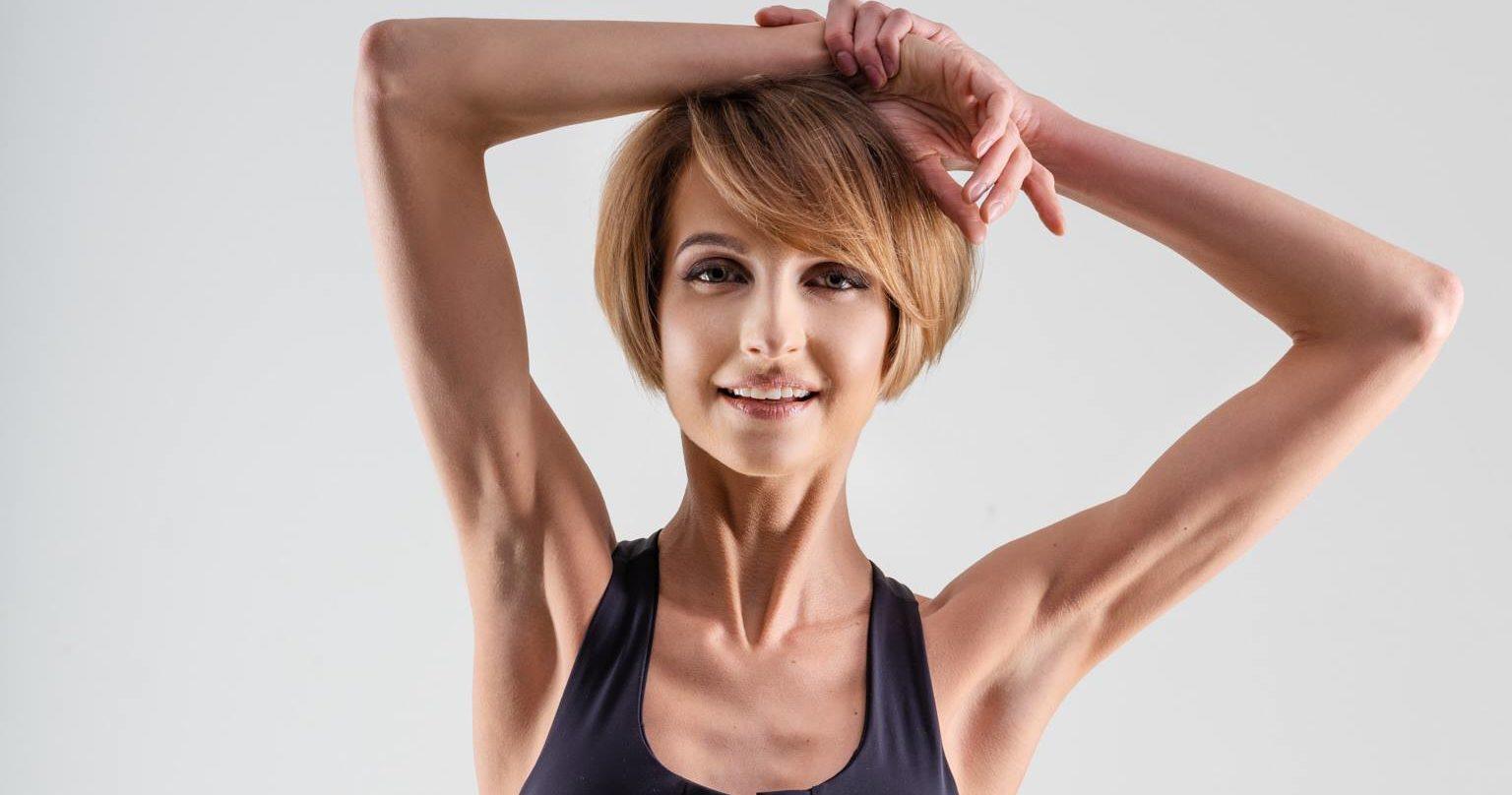 Кращі вправи з фітнес-гумкою, які рекомендує Мирослава Ульяніна