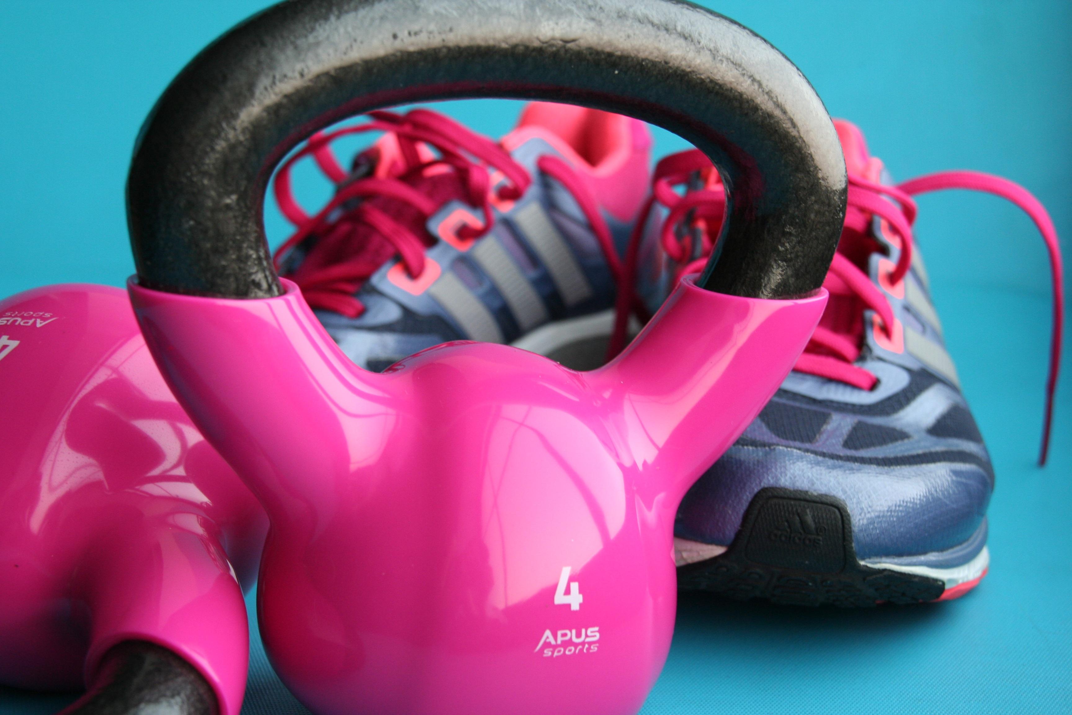 Вправи для дівчат, від яких ви значно швидше станете краще