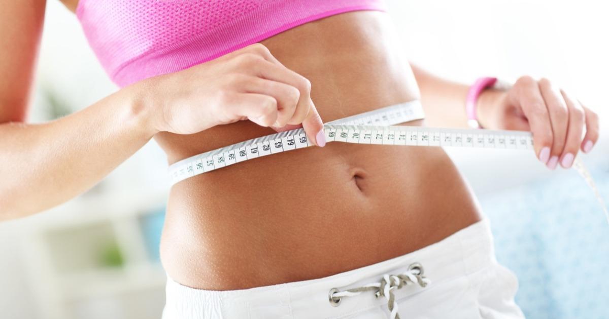 Як схуднути за тиждень до відпустки