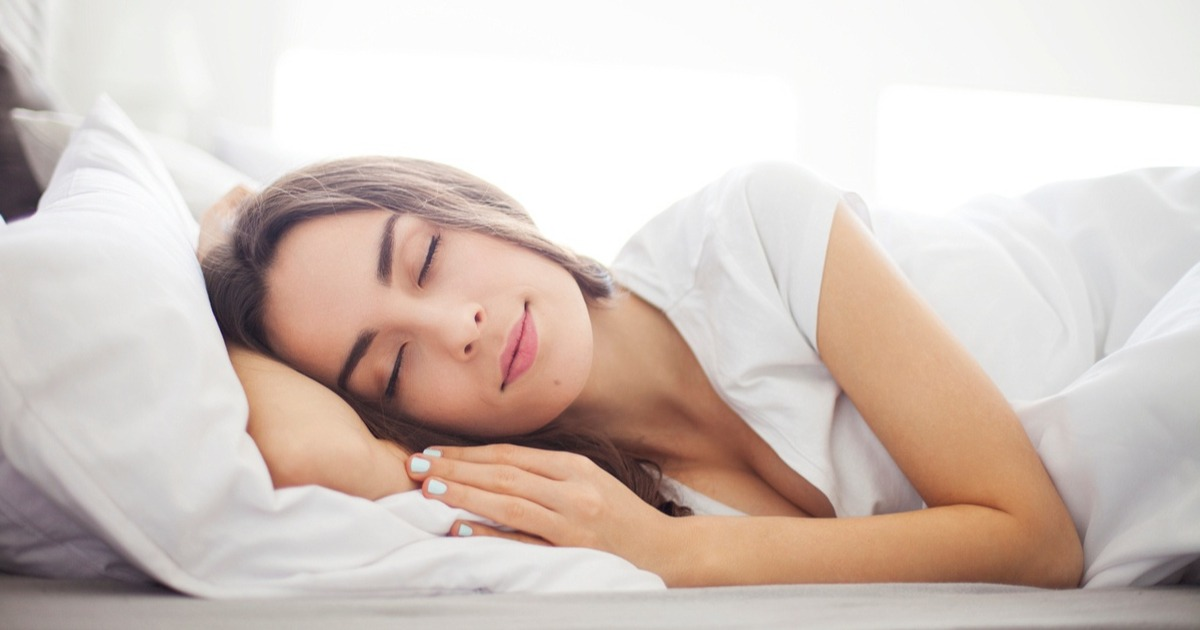 5 принципів гарного сну і збереження молодості