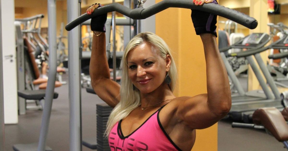 9 порад по схудненню від фітнес-тренера Олени Санжаровской