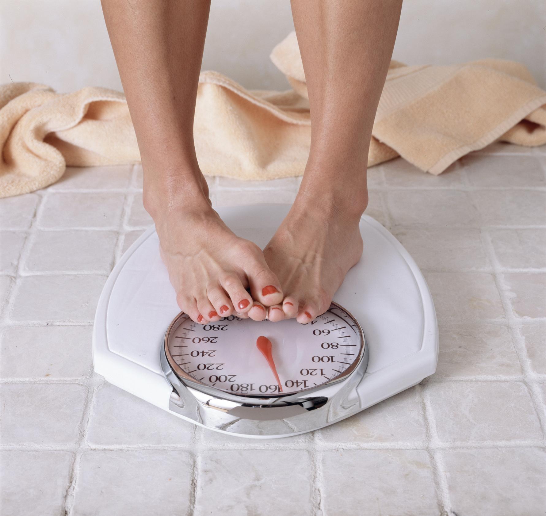 Три причини зайвої ваги, про яких ви не підозрювали