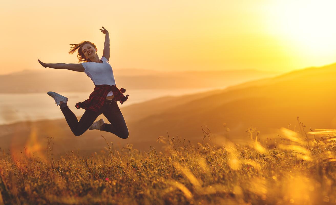5 кроків на шляху до здорового життя