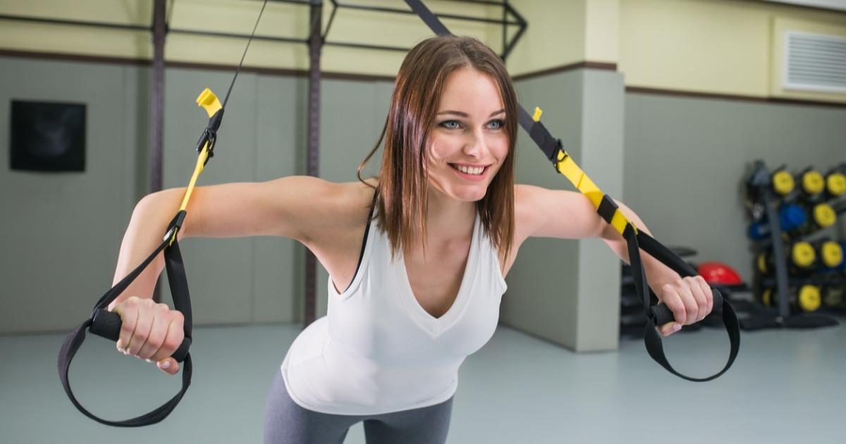 5 причин, чому жінкам важливо качати грудні м'язи
