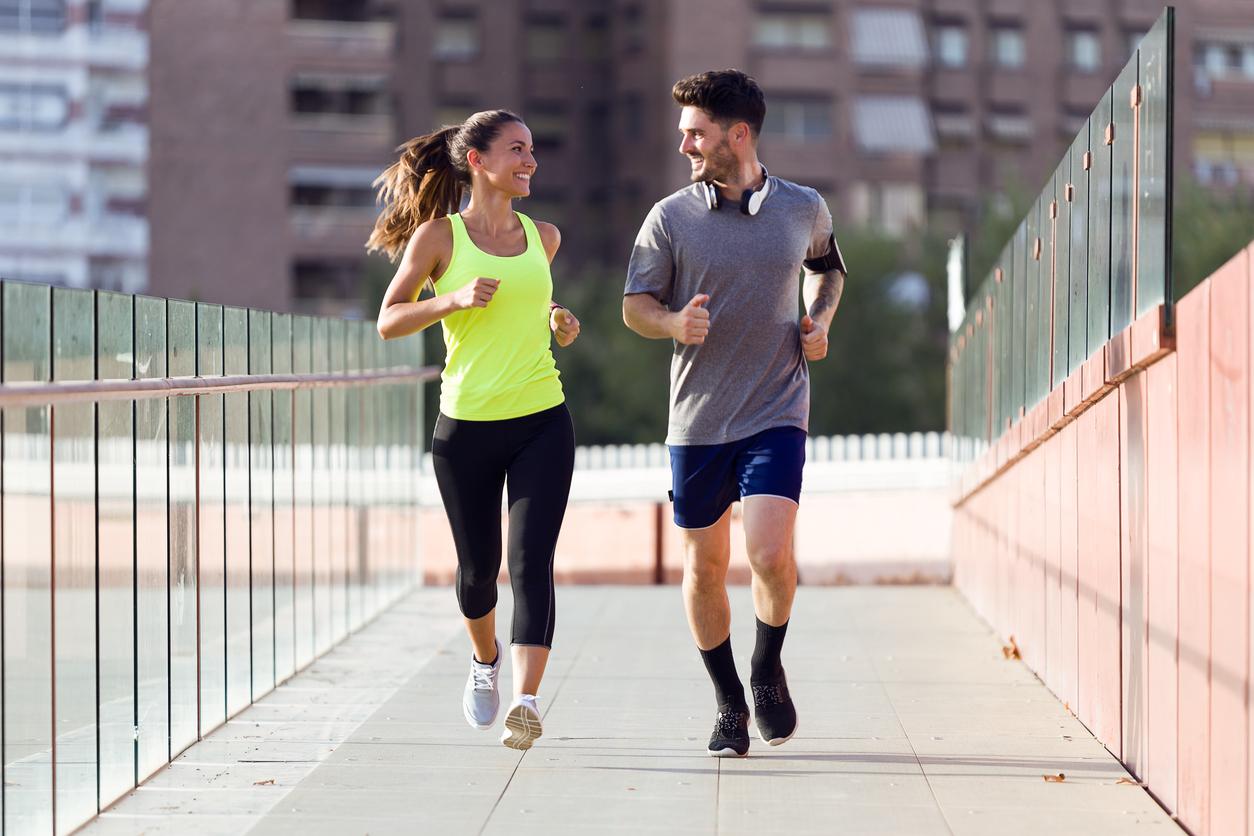 Корисні правила, з якими ви легко полюбите ранні пробіжки
