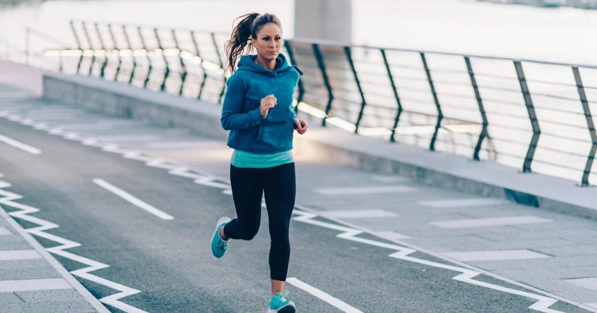 Поради олімпійця, що варто їсти до і після бігу