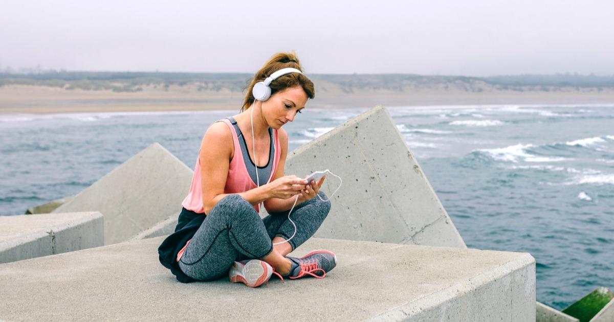 7 додатків, з якими комфортно займатися медитацією