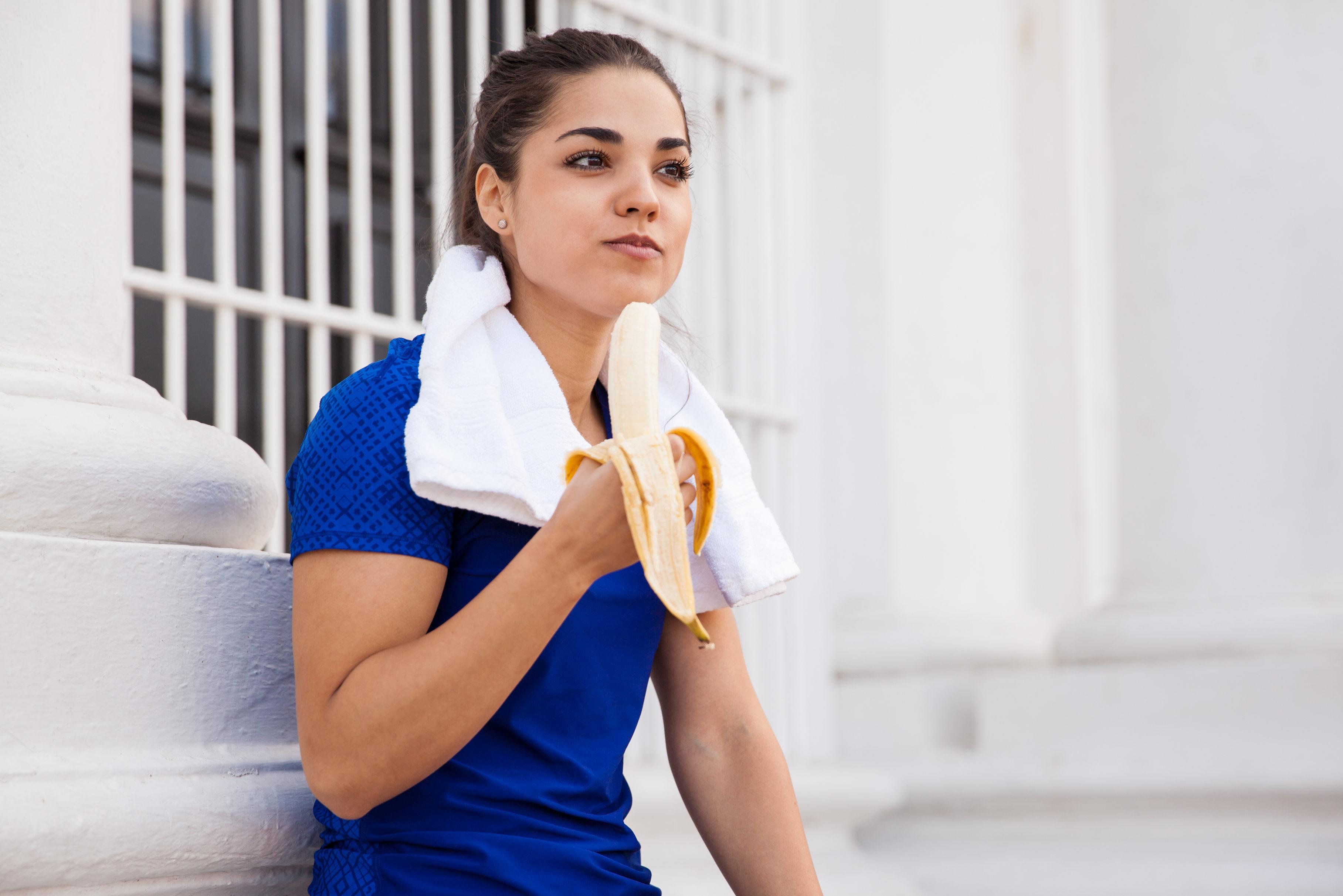 Як правильно харчуватися до і після бігу для досягнення результату