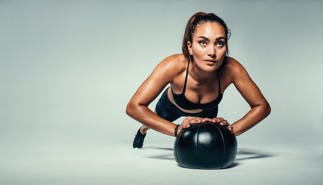 3 простих способи спалювати більше калорій в спорті
